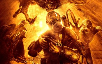 Video Game - Metro 2033 Wallpapers and Backgrounds ID : 110191