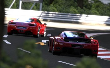 Video Game - Gran Turismo Wallpapers and Backgrounds ID : 110203