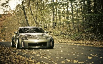 Vehicles - Nissan Wallpapers and Backgrounds ID : 110753