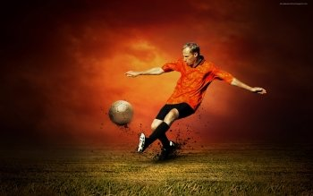 Sports - Soccer Wallpapers and Backgrounds ID : 110833