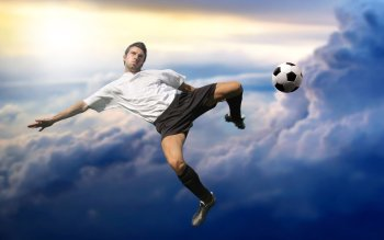 Sports - Soccer Wallpapers and Backgrounds ID : 110861