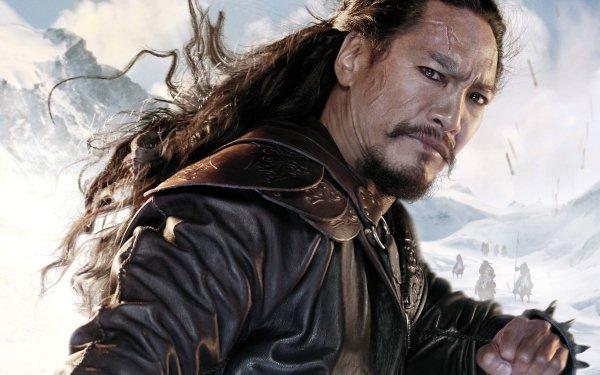 Movie Mulan (2020) Jason Scott Lee HD Wallpaper | Background Image