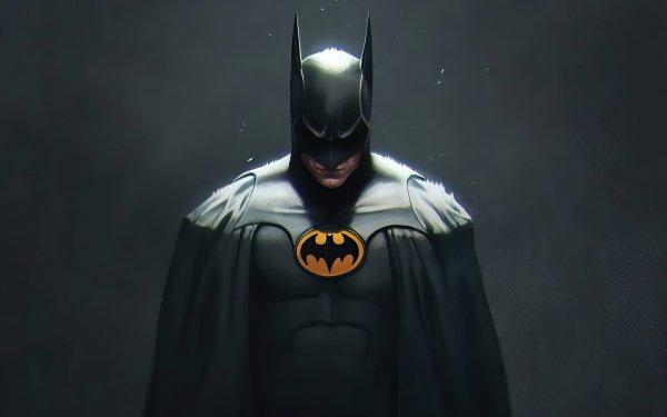 Comics Batman DC Comics HD Wallpaper   Background Image