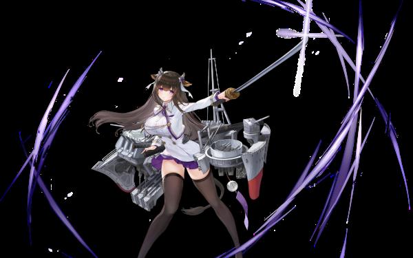 Anime Azur Lane Kashino HD Wallpaper | Background Image