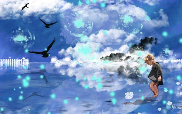 Fantasy Child HD Wallpaper | Background Image