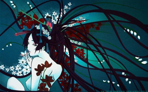 Anime Tenjho Tenge HD Wallpaper   Background Image