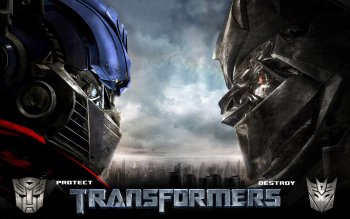 Комиксы - Transformers Wallpapers and Backgrounds ID : 11