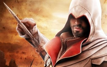 Video Game - Assassin's Creed: Brotherhood Wallpapers and Backgrounds ID : 111193