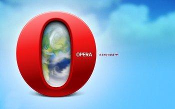 Opera - Preview