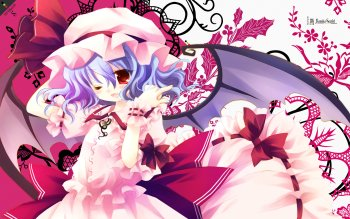 Anime - Touhou Wallpapers and Backgrounds ID : 111573