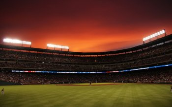 Sports - Texas Rangers Wallpapers and Backgrounds ID : 111821