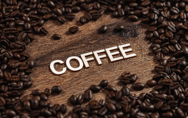 Food Coffee Coffee Beans HD Wallpaper | Background Image