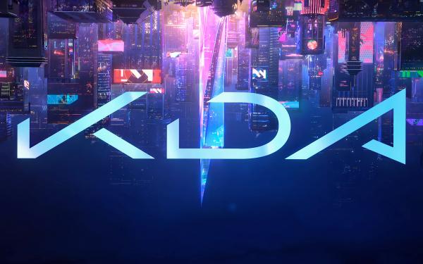 Videojuego League Of Legends K-Pop K/DA Fondo de pantalla HD   Fondo de Escritorio