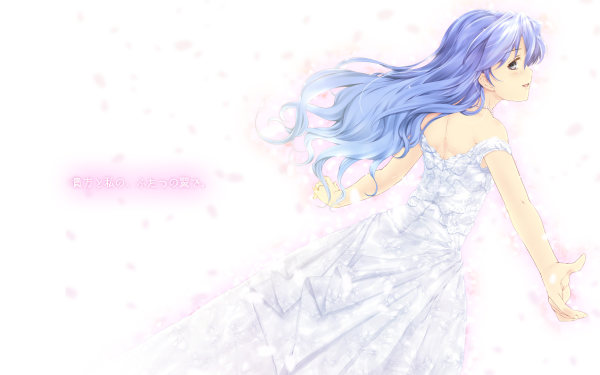 Anime The iDOLM@STER THE iDOLM@STER Chihaya Kisaragi HD Wallpaper | Background Image