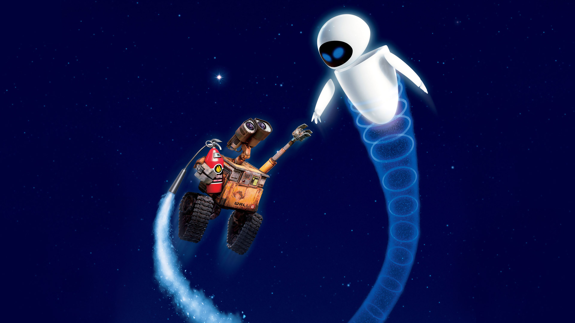 Wall e full hd wallpaper and background image 1920x1080 for Full wall wallpaper