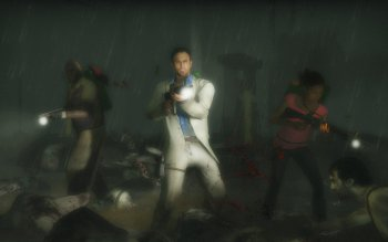 Video Game - Left 4 Dead 2 Wallpapers and Backgrounds ID : 112251