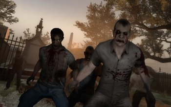 Video Game - Left 4 Dead 2 Wallpapers and Backgrounds ID : 112253