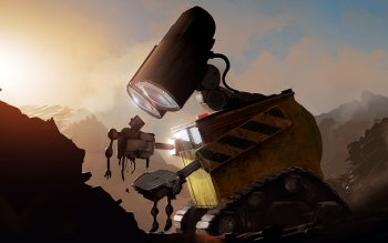 Movie - Wall·E Wallpapers and Backgrounds ID : 112301