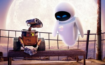 Movie - Wall·E Wallpapers and Backgrounds ID : 112463
