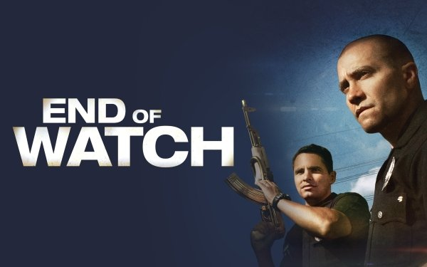 Movie End Of Watch HD Wallpaper   Background Image