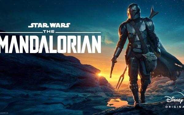 TV Show The Mandalorian Baby Yoda HD Wallpaper | Background Image