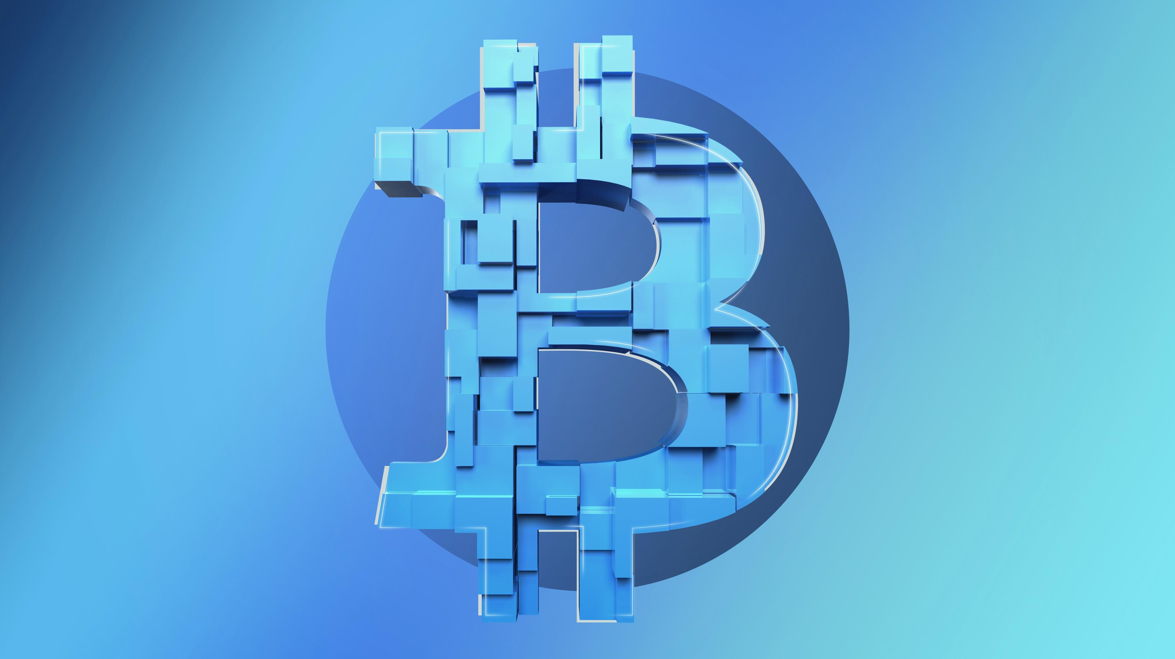 比特币 BTC背景图片 高清壁纸 其他壁纸-第2张