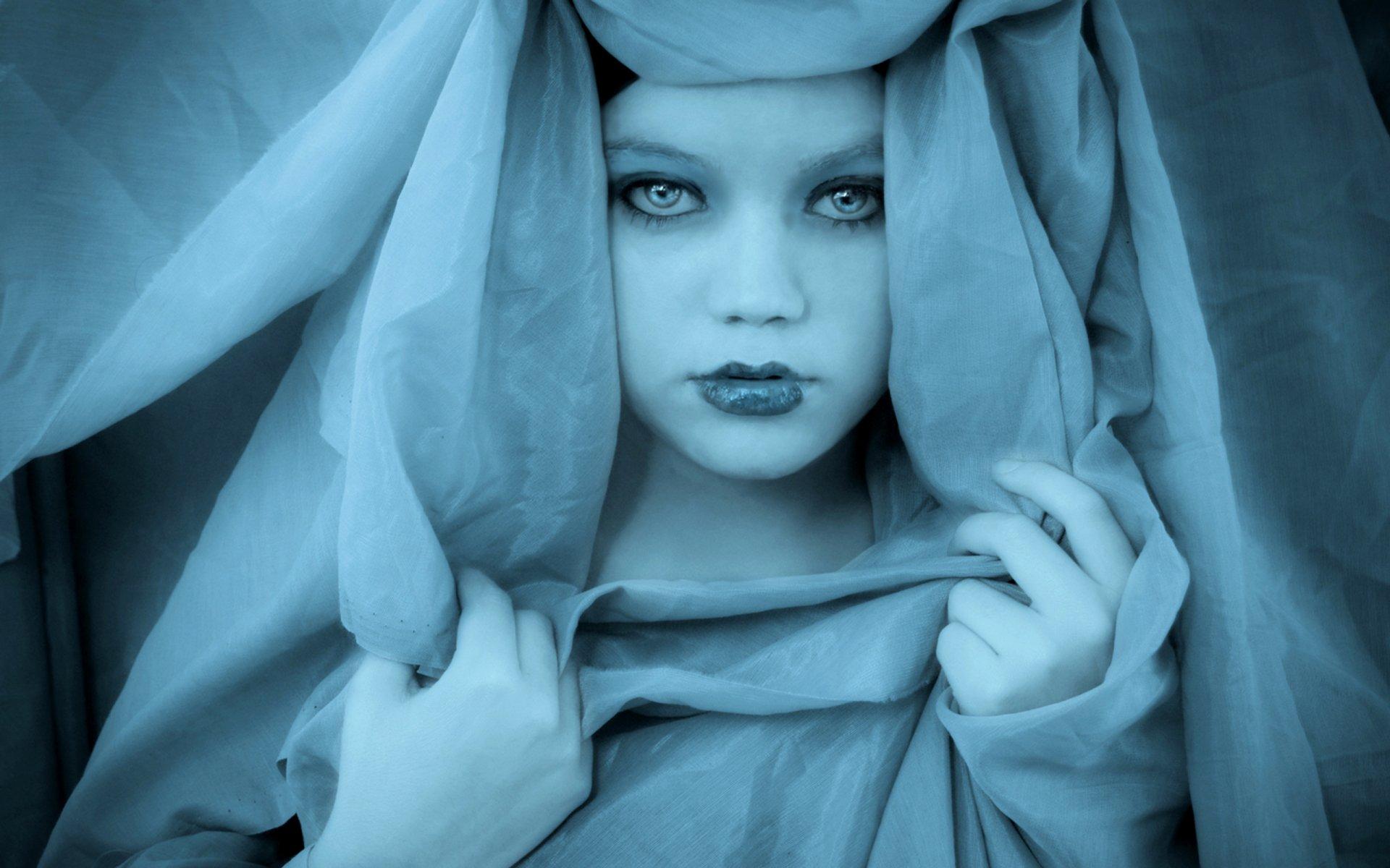 Image de Synthèse - Femmes  Fond d'écran