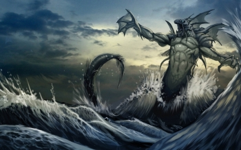 Fantasy - Creature Wallpapers and Backgrounds ID : 113081