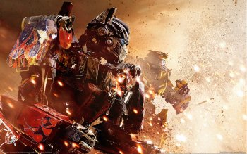 Movie - Transformers Wallpapers and Backgrounds ID : 113171