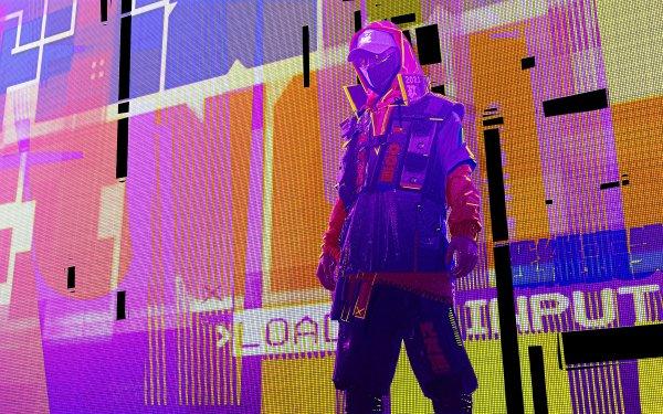 Sci Fi Men HD Wallpaper | Background Image