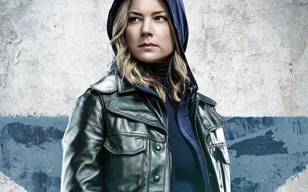 Séries TV Falcon et le Soldat de l'hiver Emily Vancamp Sharon Carter Agent 13 Fond d'écran HD | Image