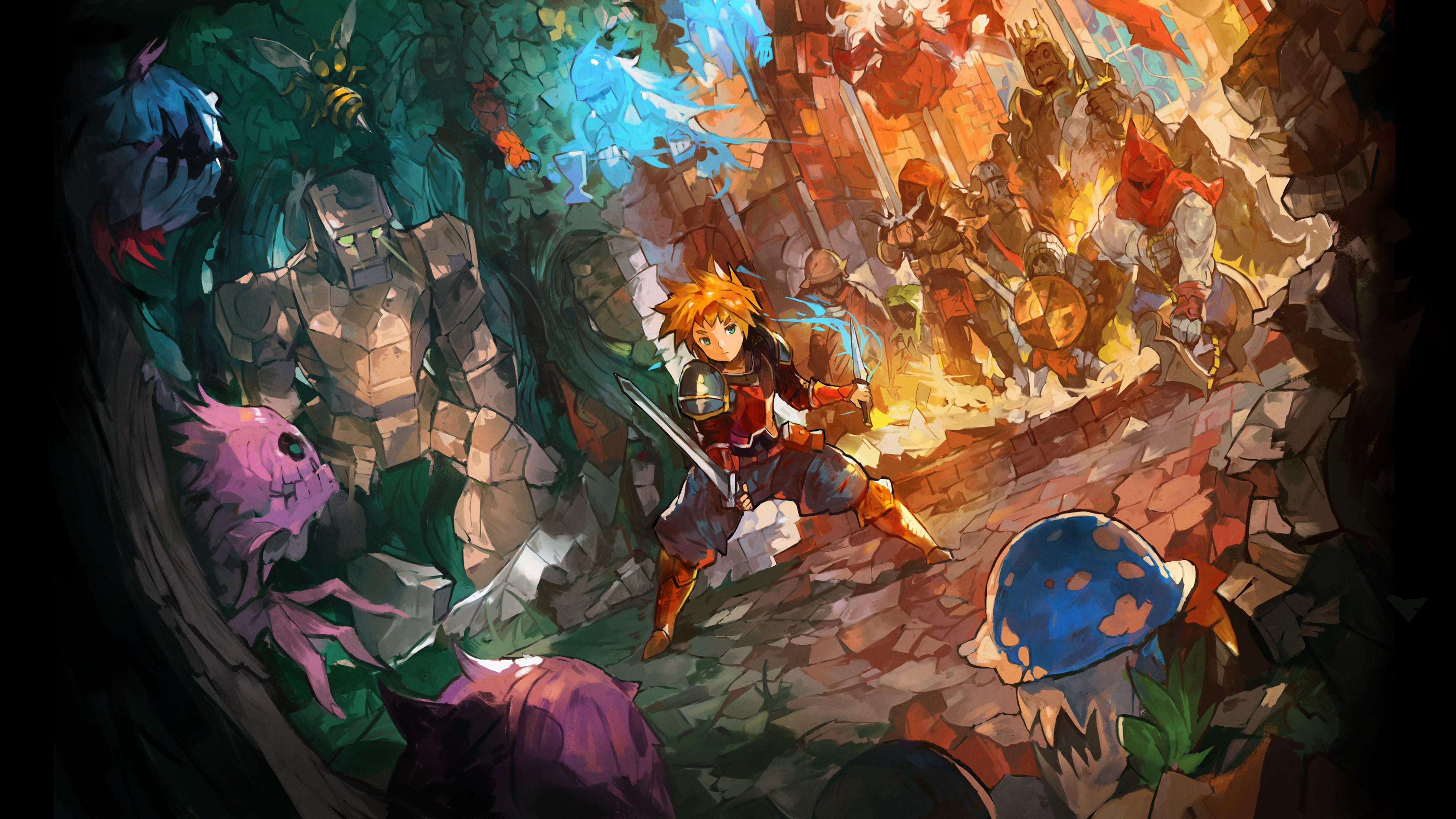 莫塔之子图片 游戏壁纸 游戏壁纸-第4张