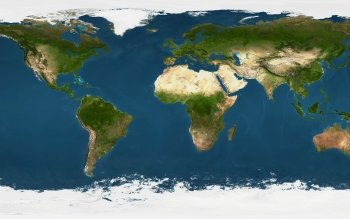 Misc World Map Map Earth HD Wallpaper | Background Image