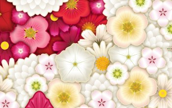 Artistico - Fiori Wallpapers and Backgrounds ID : 114521