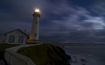 Man Made - Lighthouse Wallpapers and Backgrounds ID : 114671