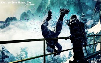 Video Game - Call Of Duty Wallpapers and Backgrounds ID : 114953