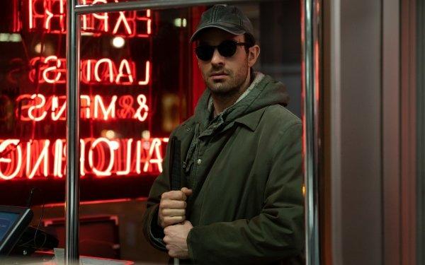 TV Show Daredevil Charlie Cox Matt Murdock HD Wallpaper   Background Image