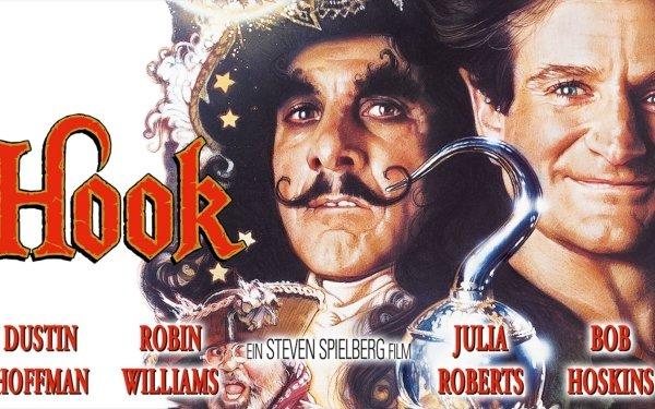 Movie Hook HD Wallpaper   Background Image
