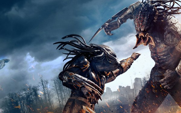 Movie The Predator HD Wallpaper | Background Image