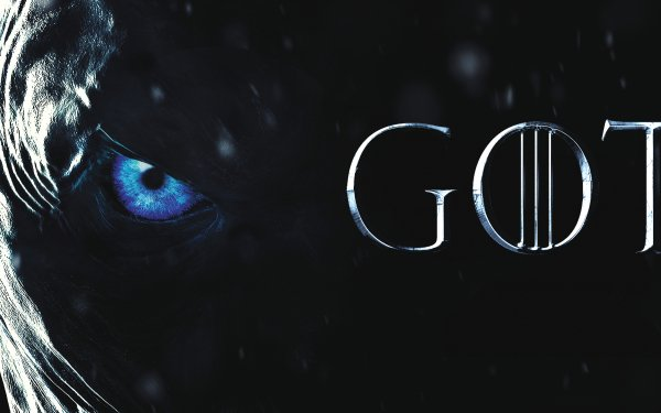 TV Show Game Of Thrones White Walker Night King HD Wallpaper   Background Image