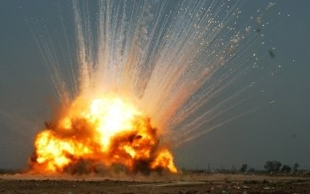 Militär - Explosion Wallpapers and Backgrounds ID : 115061