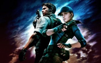 Video Game - Resident Evil Wallpapers and Backgrounds ID : 115411