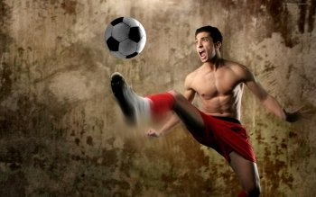 Sports - Soccer Wallpapers and Backgrounds ID : 115573