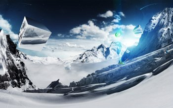 CGI - 3d Wallpapers and Backgrounds ID : 115701