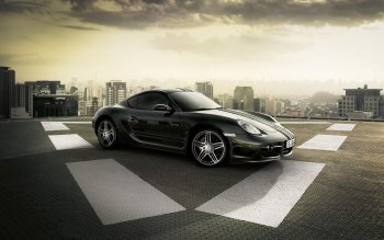 Vehículos - Porsche Wallpapers and Backgrounds ID : 115861