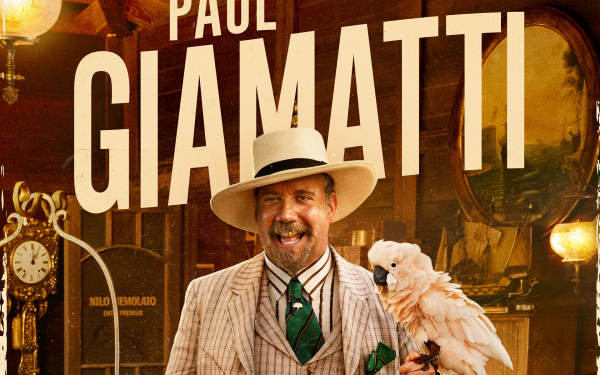 Movie Jungle Cruise Paul Giamatti HD Wallpaper   Background Image