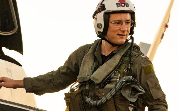Movie Top Gun: Maverick Lewis Pullman HD Wallpaper   Background Image