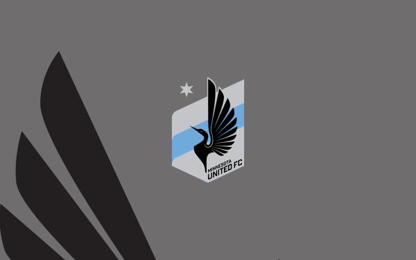 Sports Minnesota United FC Soccer Club Logo Emblem HD Wallpaper   Background Image