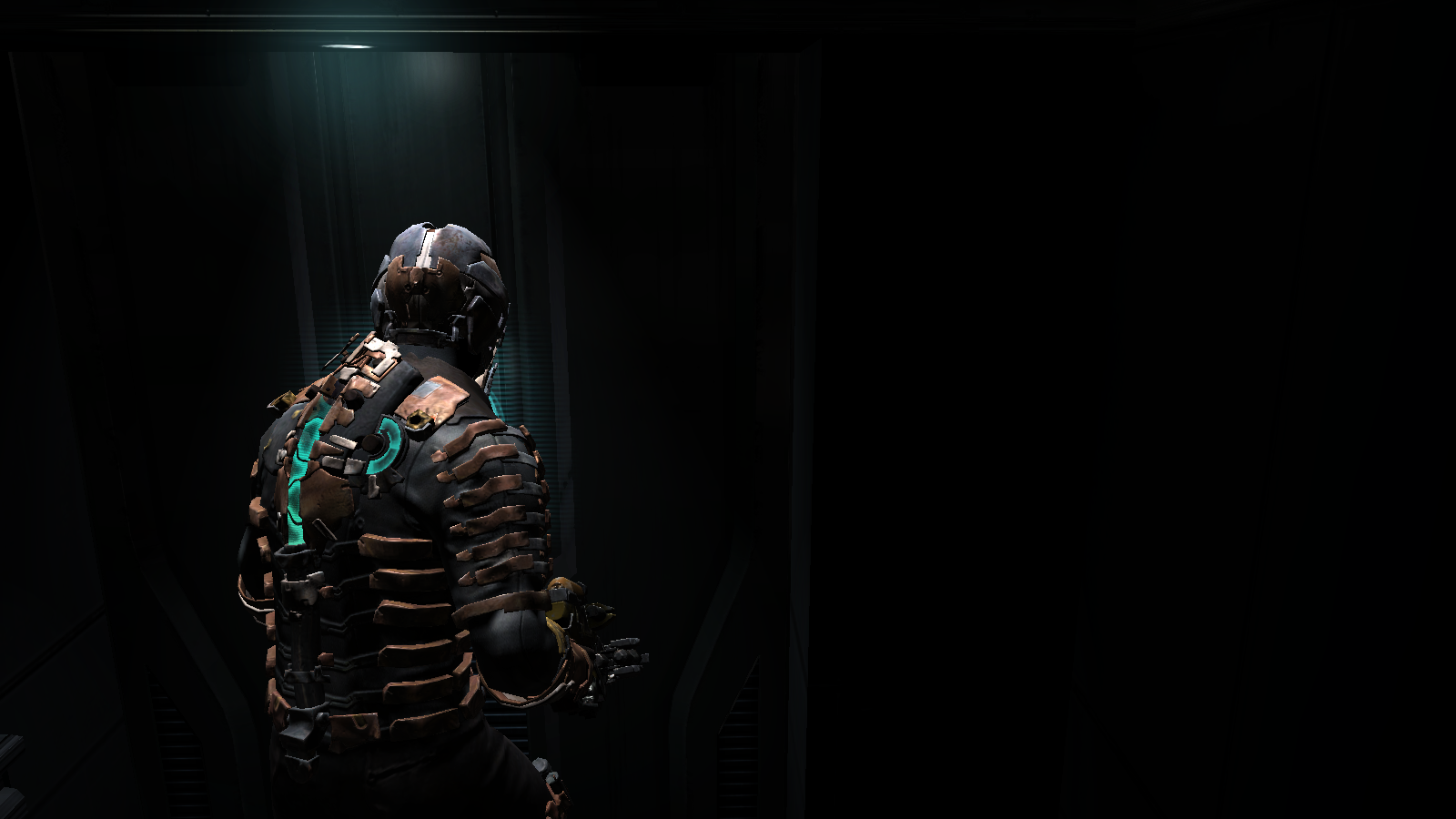 Video Game - Dead Space 2  Horror Gore Ds2 Deadspace2 Wallpaper