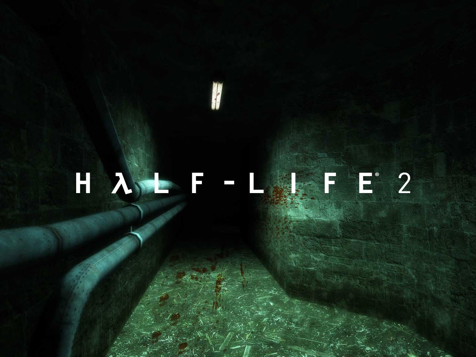 Half Life 2 Walpaper